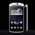 Oppo N1 mini представлен официально