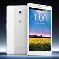 Huawei Ascend Mate 3 представят в се...