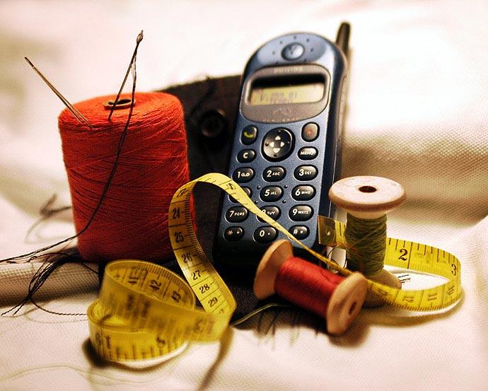 программа для прошивки телефонов всех